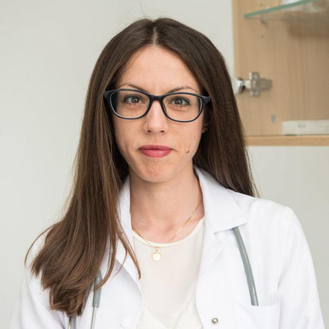 д-р Русина Гроздева