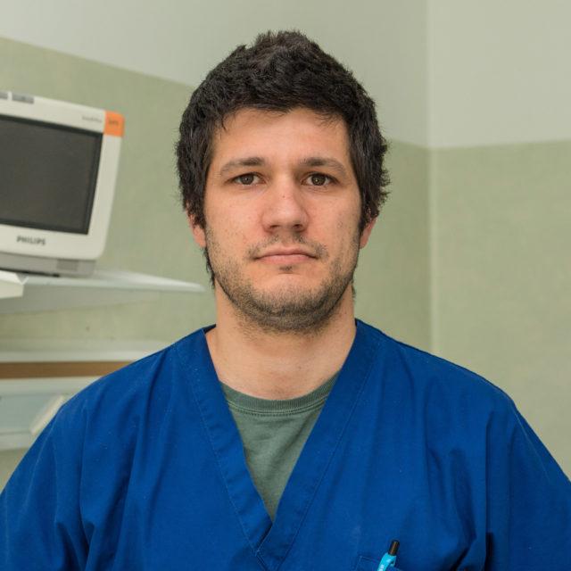 д-р Андон Тимчев