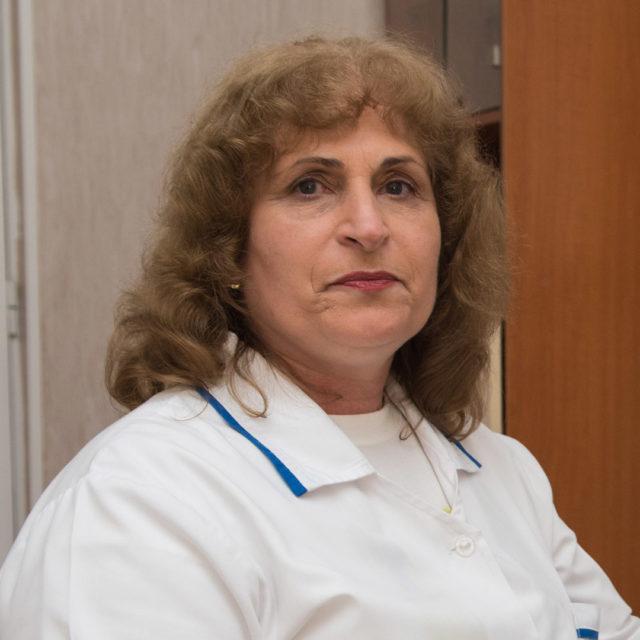 д-р Янита Пенчева