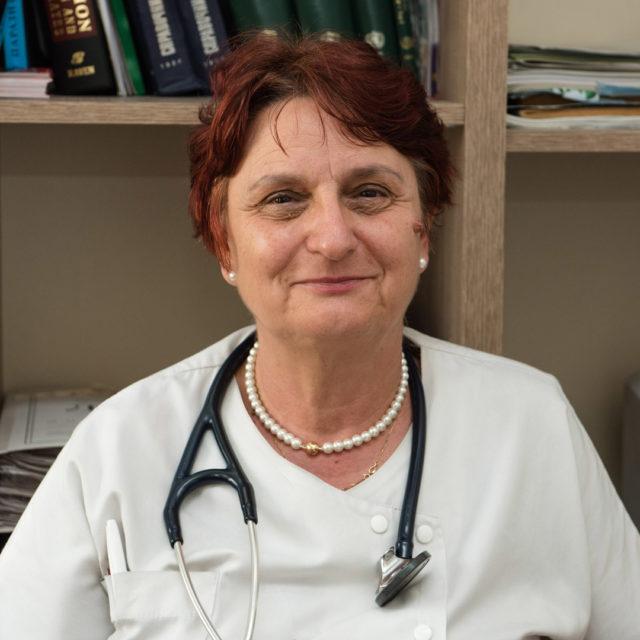 д-р Даниела Илиева