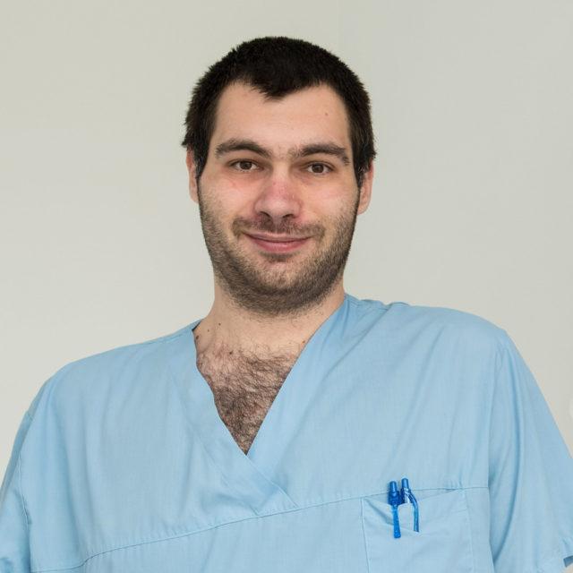 д-р Филип Тенчев