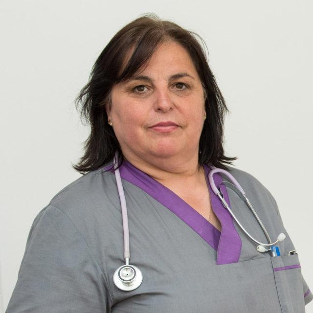 д-р Мариана Илиева
