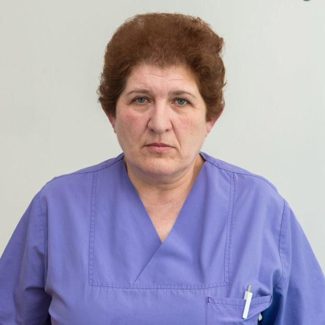 Емилия Нокова