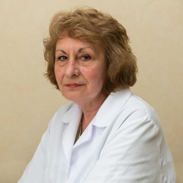 д-р Емилия Александрова