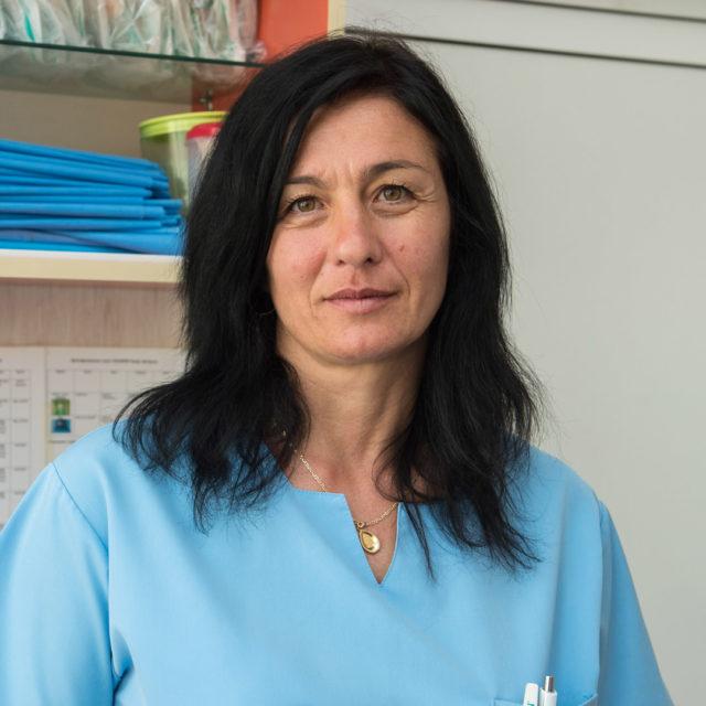 Ирина Целова