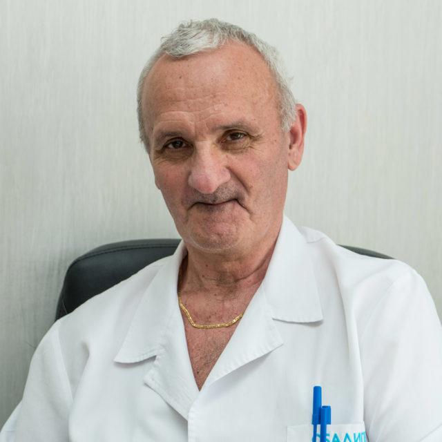 д-р Димитър Стамболиев