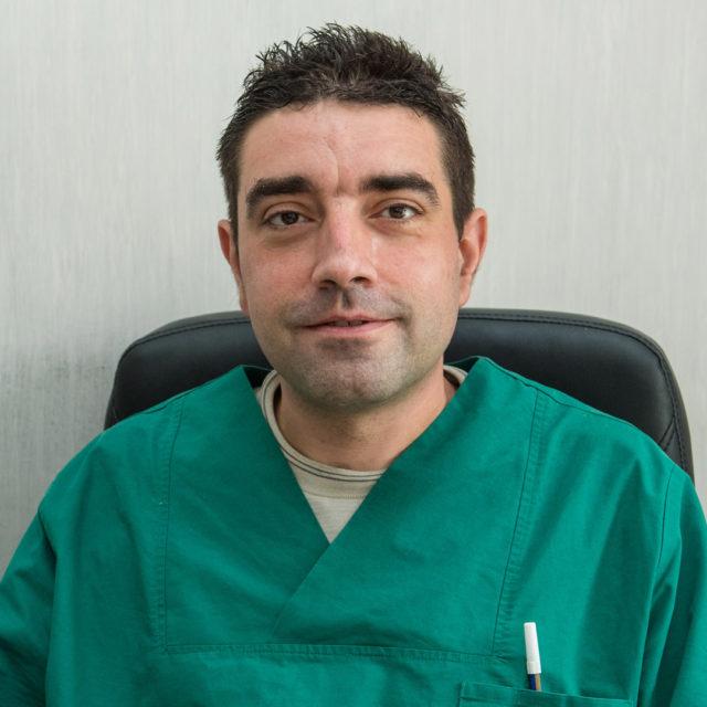 д-р Димитър Страшимиров, дм