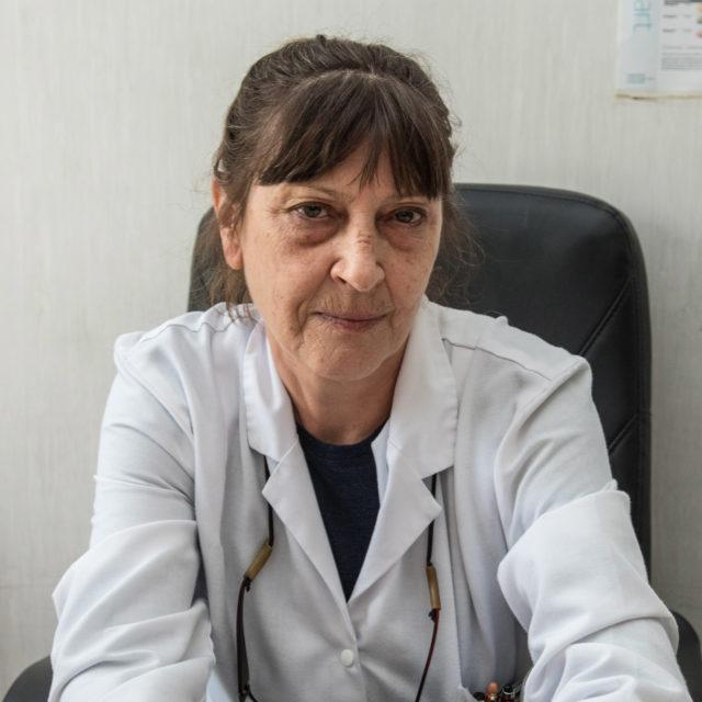 д-р Маргарита Янкова